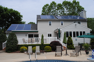 Red Bank NJ Solar Installation