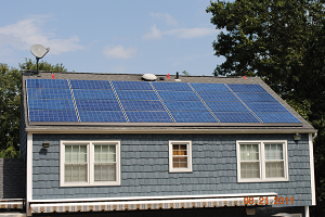 Middletown NJ Solar Installation