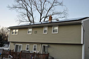 Plainfield NJ Solar Installation