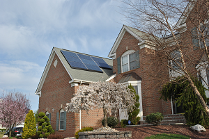Freehold NJ Solar Installation