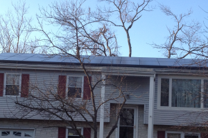 Toms River NJ NJ Solar Installation