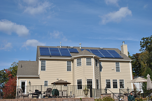 Lincroft NJ Solar Panel Installation