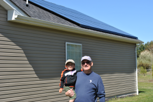 Farmindale NJ Solar Installation