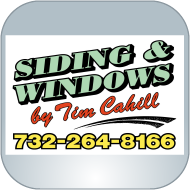 Siding and Windows by Tim Cahill