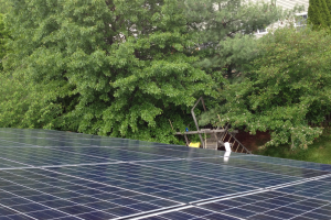 Hillsborough, NJ Solar Installation