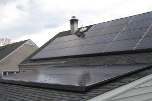 Iselin, NJ Solar Installation