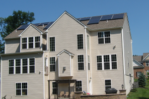 Warren NJ Solar Installation