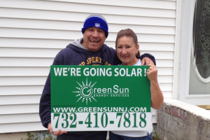 WilliamstownNJ Solar Installation