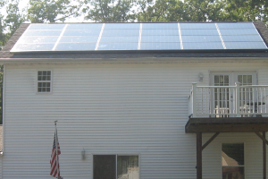 Williamstown, NJ Solar Installation