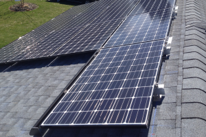 Wall Township, NJ Solar Installation