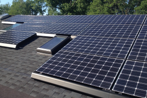 West Caldwell, NJ Solar Installation