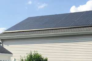 Port Monmouth, NJ Solar Installation
