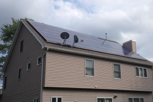 Scotch Plains, NJ Solar Installation