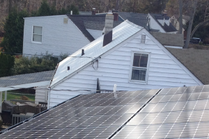 Little Silver NJ Solar Installation
