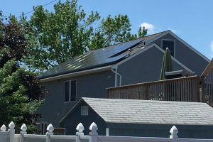 North Middletown Solar Installation