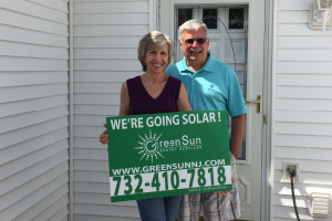 Brick Township NJ Solar Installation