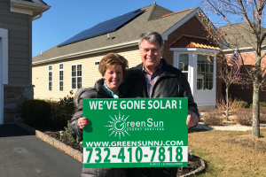 Farmingdale NJ Solar Installation