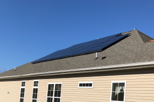Farmingdale New Jersey Solar Installation