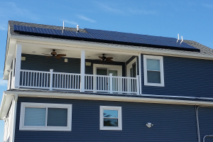 Bayville NJ Solar Installation