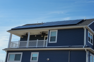 Bayville NJ Solar Panel Installation
